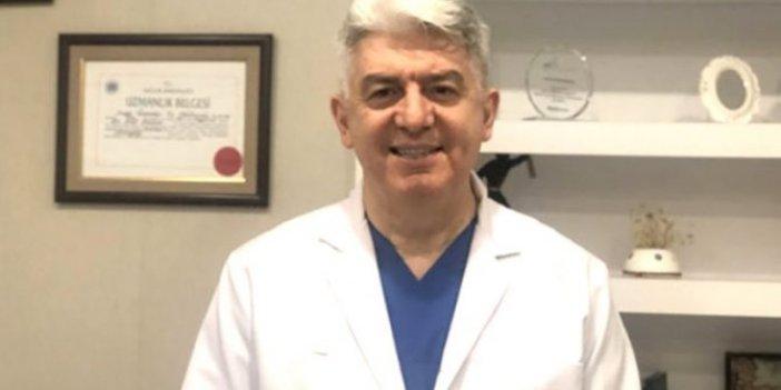 Herkesin evinde olan korona virüsün düşmanı hap için Türk doktordan çok önemli uyarı