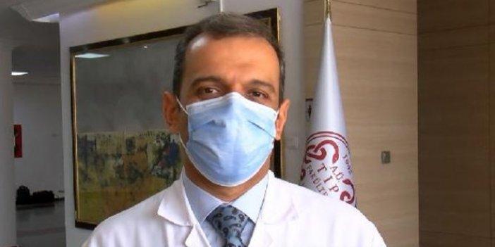 Bilim Kurulu üyesi Prof. Dr. Alpay Azap'tan aspirin itirafı