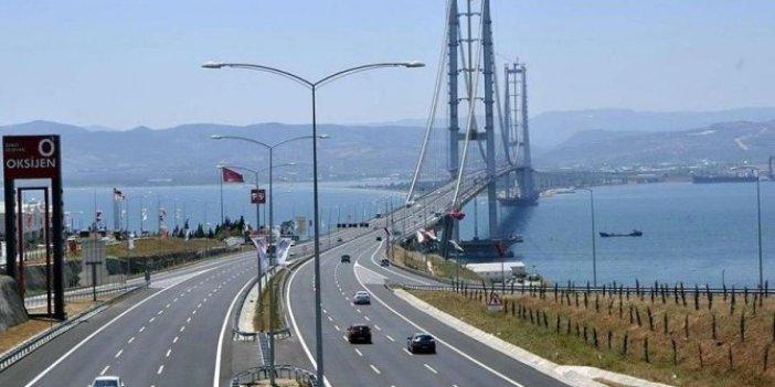 Otoyol ve köprü ücretleri için flaş gelişme! 'Dinamik fiyatlandırma' geliyor