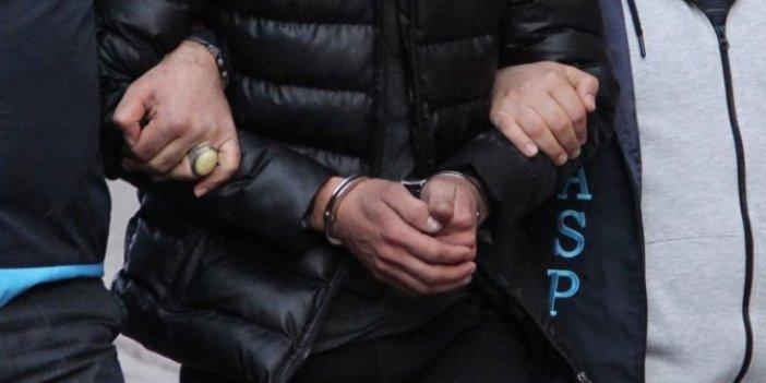 Hatay Yayladağı'nda çıkan yangınla ilgili 1 kişi tutuklandı