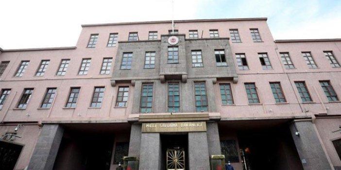 Milli Savunma Bakanlığı açıkladı. Ermenistan'a ait düşürülen uçak sayısı 5 oldu