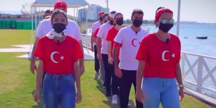 MasterChef Türkiye dokunulmazlık oyununu kim aldı. 29 Ekim 2020 MasterChef Türkiye bireysel dokunulmazlığı kim kazandı, hangi yarışmacı eleme adayı oldu?  Yarışmada sirke krizi yaşandı