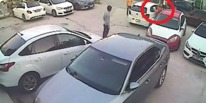 Karısının sürpriz doğum günü hediyesi polisi alarma geçirdi. Bursalı kadın kendi kazdığı tuzağa kendi düştü. Polisleri şaşkına çeviren baskın