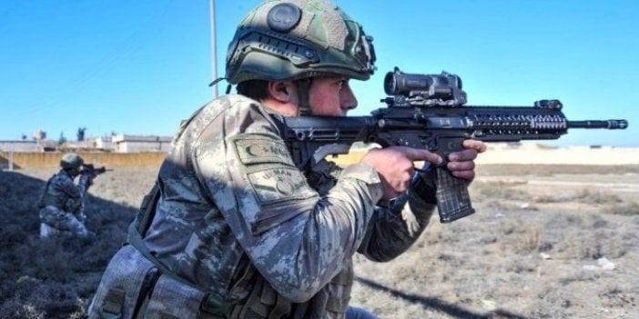 MSB açıkladı: Irak'ın kuzeyinde 6 PKK'lı terörist etkisiz hale getirildi