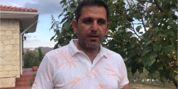Fatih Portakal yine ters köşe yaptı. Yağmur duası isteyen Diyanet'i hiç umulmadık yerden vurdu