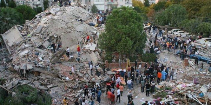 AFAD açıkladı. Deprem anında ve sonrasında neler yapılmalı