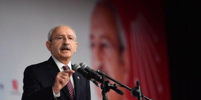 CHP lideri Kılıçdaroğlu da İzmir'e gidiyor