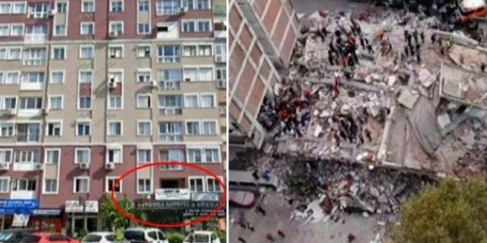 İzmir'deki depremin ardından bomba kat skandalı. Böyle binalara izin verenin hiç mi suçu yok. Utanın