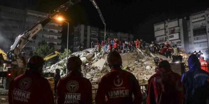 6 kadın 6 mucize: İzmir'deki depremden 17 saat sonra kurtarıldılar