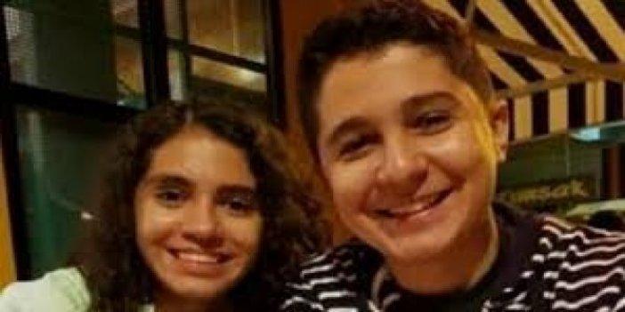 Enkaz altında kalan ikizler için sosyal medyada çağrı