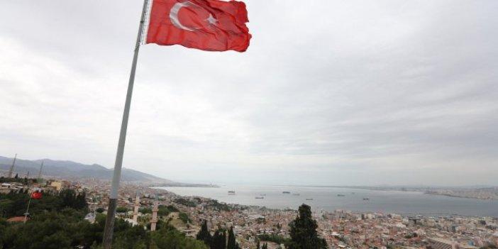 İzmir'e taziye mesajları yağdı