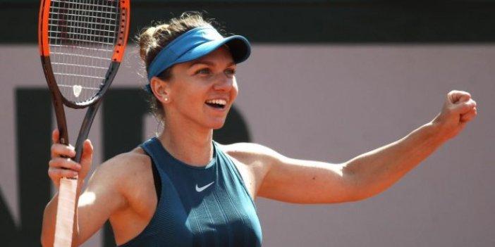 Ünlü tenisçiye korona şoku