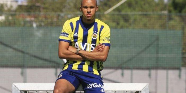 Fenerbahçe'ye Tisserand müjdesi