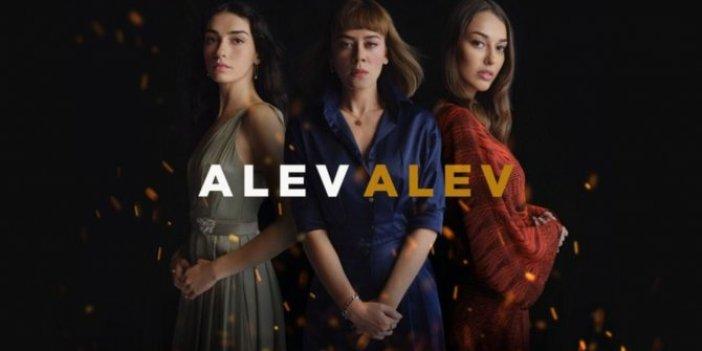 Alev Alev dizisi ne zaman başlıyor? Alev Alev dizisi konusu nedir? Alev Alev oyuncuları kimler?