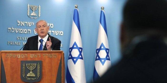 İsrail Katar'la da normalleşiyor