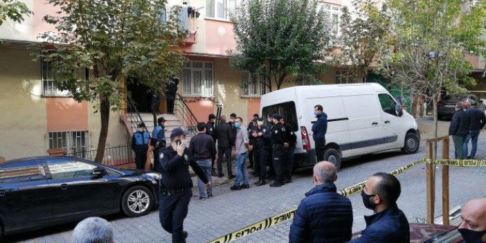 Bahçelievler'deki yangından cinayet çıktı. Katilin itirafı polisleri şok etti