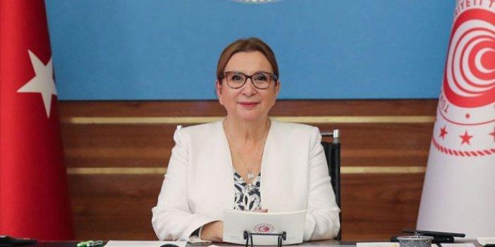Ticaret Bakanı Ruhsar Pekcan, Ekim ayı ihracat rakamlarını açıkladı
