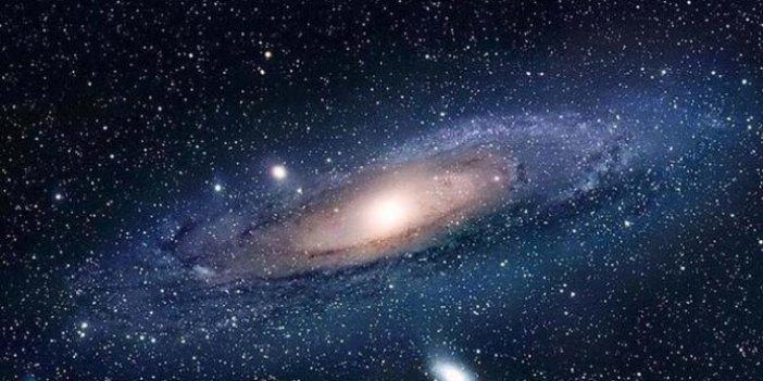 NASA, her şeyi değiştirecek gerçeği açıkladı. Uzayın derinliklerinden heyecanlandıran keşif