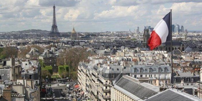 Fransa, Ülkü Ocakları'nın faaliyetlerini durduruyor