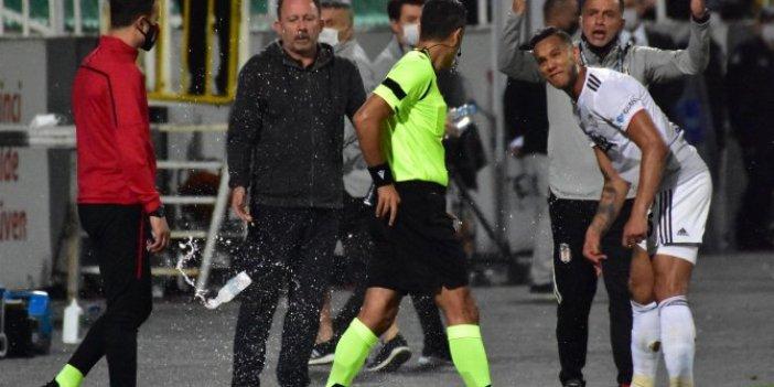 Beşiktaş'tan Tahkim Kurulu'na Josef De Souza itirazı