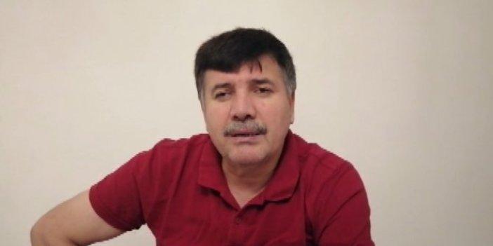 Viyana'daki silahlı saldırının tanığı Türk aşçı dehşet anlarını bu sözlerle anlattı