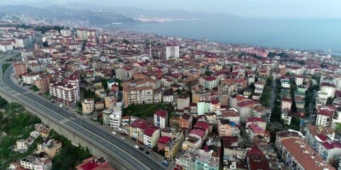 Doğu Karadeniz'de deprem riski arttı diyen Prof. Dr. Bektaş: Kuzeyimizde Karadeniz fayı güneyimizde Kuzey Anadolu fayı var. Bölgeye güvenli demek büyük yanlış