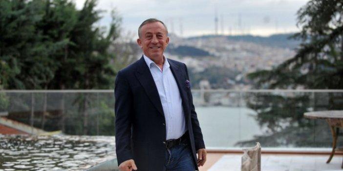 Ali Ağaoğlu'ndan korkunç itiraf. İstanbul'daki evlerin çoğuna inşaat malzemesi satmıştı