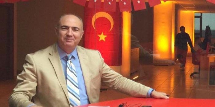 Vedat Yenerer'in Yeniçağ TV'de konuğu ITC Türkiye Temsilcisi Mehmet Tütüncü
