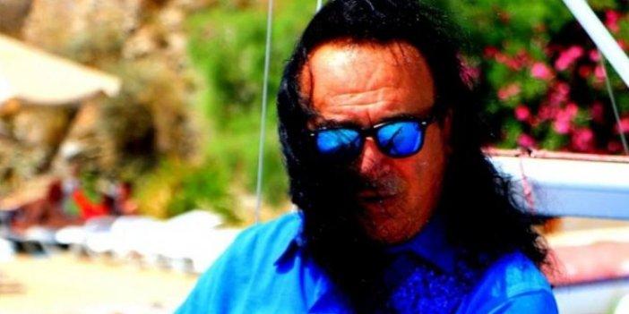Ünlü şarkıcı Ata hayatını kaybetti. Acı haberi Onur Akay böyle duyurdu