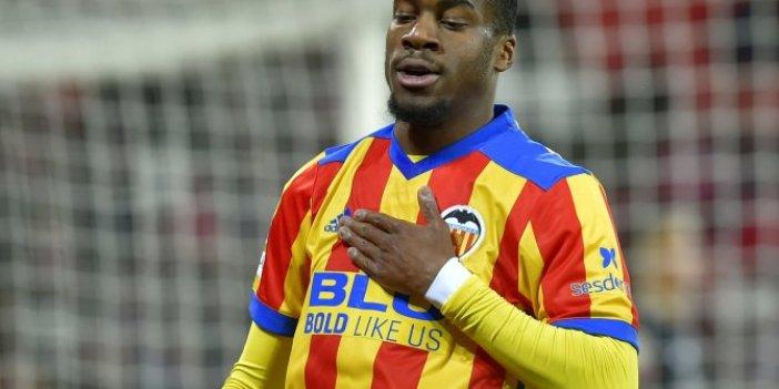 Atletico Madrid'den özel izinle sürpriz transfer