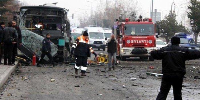 AKP'li vekilin koruma polisi PKK soruşturmasında gözaltına alındı. 15 askerimiz şehit düşmüştü