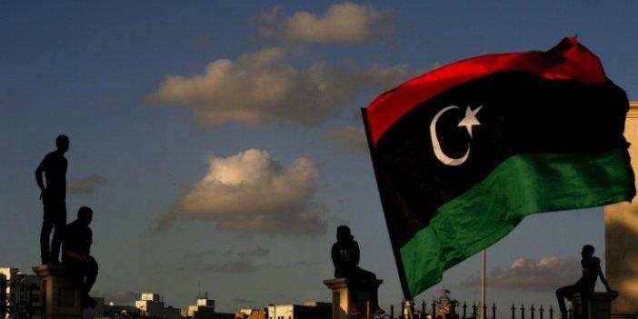 Libya'da ateşkes çalışmaları başlıyor