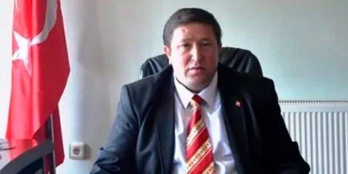 Akharım Belediye Başkanı Ünsal hayatını kaybetti
