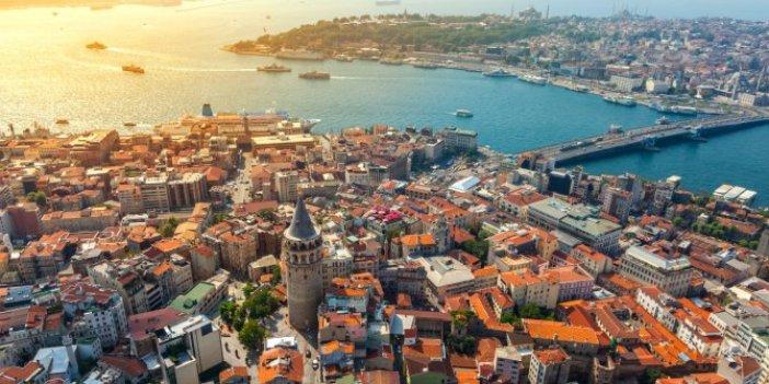 İzmir depreminde görülmüştü uyarı şimdi İstanbul için geldi. Felaket dört bir yandan gelecek