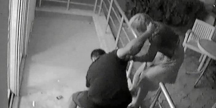 Sevgilisinin işyerini basıp evire çevire dövdü. Antalya'da Rus kadın dehşeti yaşadı
