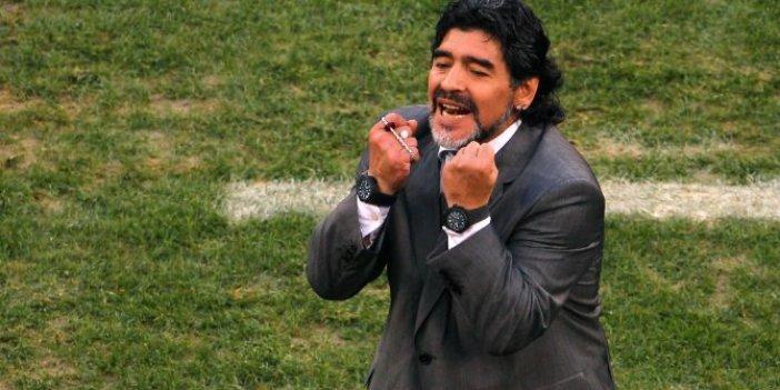 Diego Armando Maradona kimdir? Efsane ismin hastalığı ne, neden acil olarak ameliyata alındı