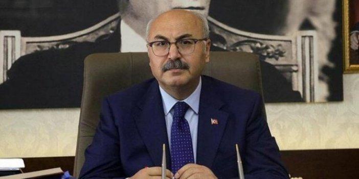 İzmir Valisi Köşger depremden etkilenenlere ödenen nakdi yardımları açıkladı