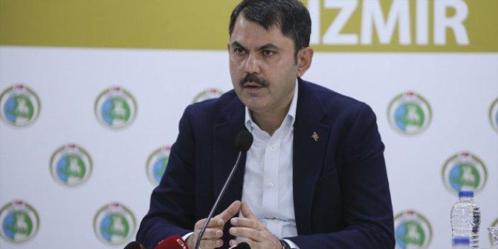 Kurum: İzmir'de konutları 1 yıl içinde teslim edeceğiz