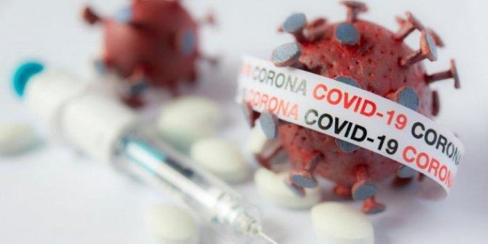 Korona virüsün medya karnesi çıkarıldı. İşte korona ile ilgili çıkan haber sayıları