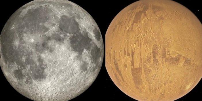 Ay'ın kayıp ikiz kardeşi bulundu. Bilim adamlarını şakına çeviren keşif