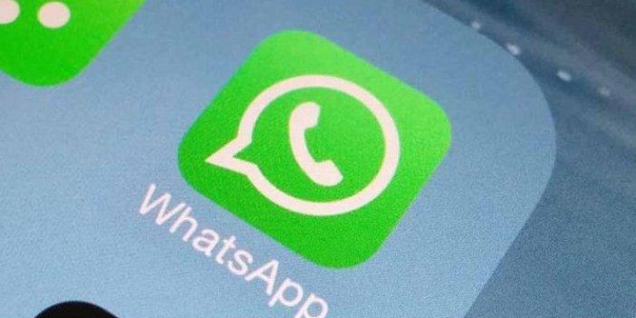 Whatsapp'tan bomba gibi bir özellik daha. Mesajlaşırken bunu çok seveceksiniz
