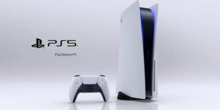 Playstation 5 Türkiye'de ön siparişe çıkar çıkmaz tükendi
