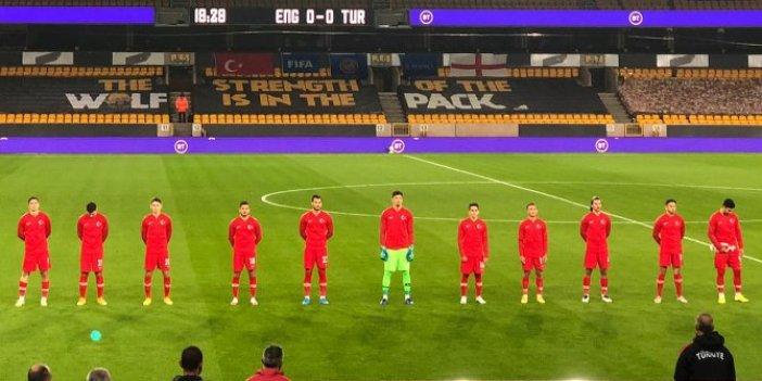 Ümit Milli Futbol Takımı'nın Kosova maçı aday kadrosu açıklandı