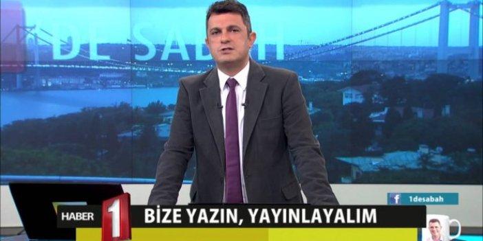 TRT'de korona şoku: Spiker Selver Gözüaçık virüse yakalandı!