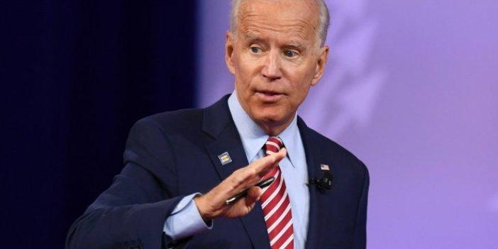 Wisconsin Biden dedi