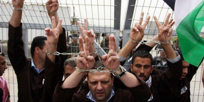 Cezaevinde koronalı mahkum sayısı patladı