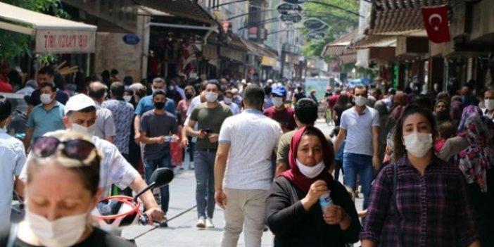 Gaziantep'te 10 ve üzeri çalışanın bulunduğu işletmelere HES kodu zorunluluğu