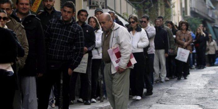 14 bin kişi daha işsiz kaldı. Bu kez korona değil özelleştirme vurdu