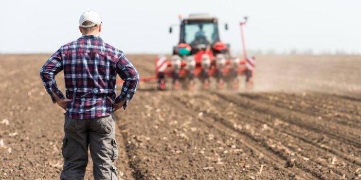 Çiftçiye bir kötü haber daha. Resmi Gazetede yayımlandı