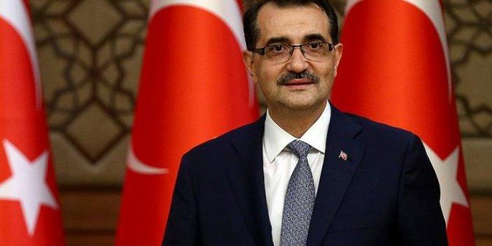 Bakanı Fatih Dönmez flaşgelişmeyi duyurdu
